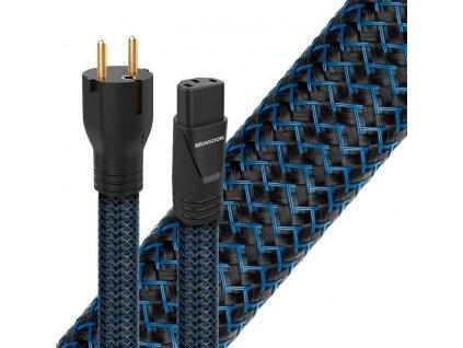 audioquest monsoon napajeci kabel