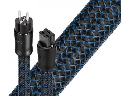 audioquest monsoon xtrm napajeci kabel koncovka iec c 19