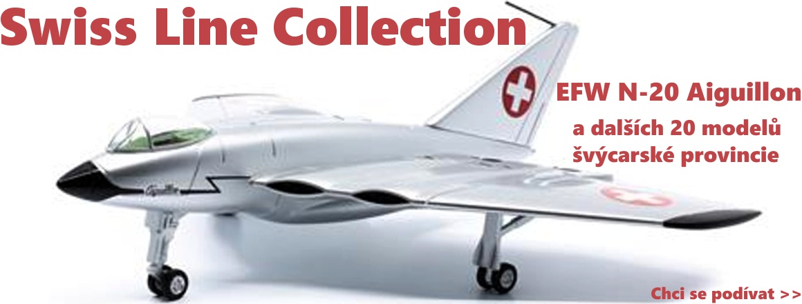 Swiss Line Collection