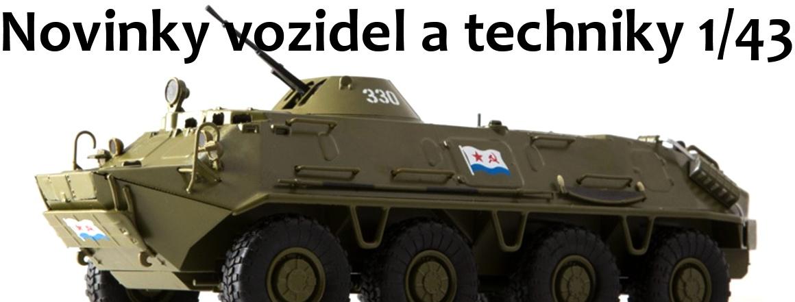 Noviky SSM, IXO, Nashi tanki