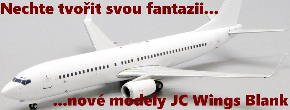 JC Wings Blank