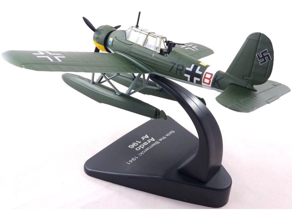 26352-1_atlas-models-arado-ar-196--luftwaffe-zanik-bismarku--1941--1-72