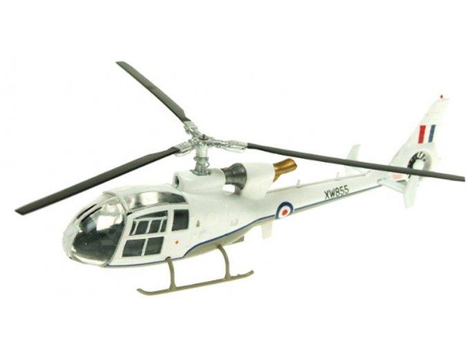 Aviation 72 - Westland Gazelle HCC4, 1/72