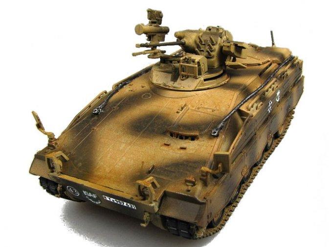 PanzerStahl - Marder 1, ISAF, 1/72