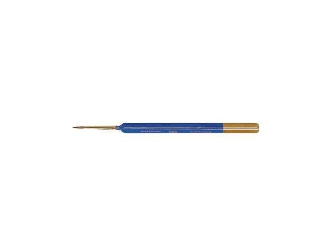 Revell - štětec z kuní srsti Painta Luxus, velikost 0, 39654