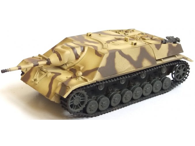 Easy Model - Sd.Kfz.162 Jagdpanzer IV, Wehrmacht, 1945, 1/72