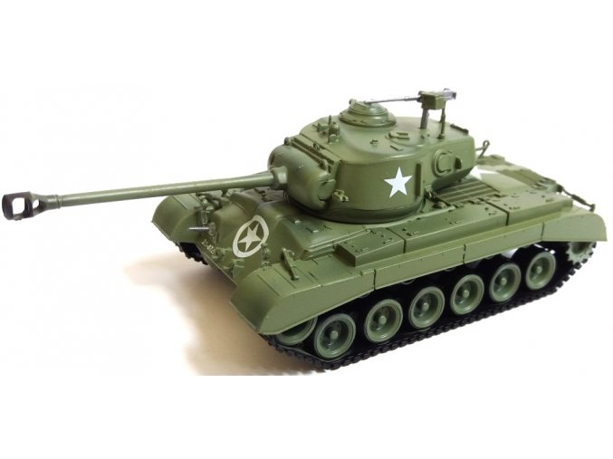 Easy Model - M26 Pershing, 1/72