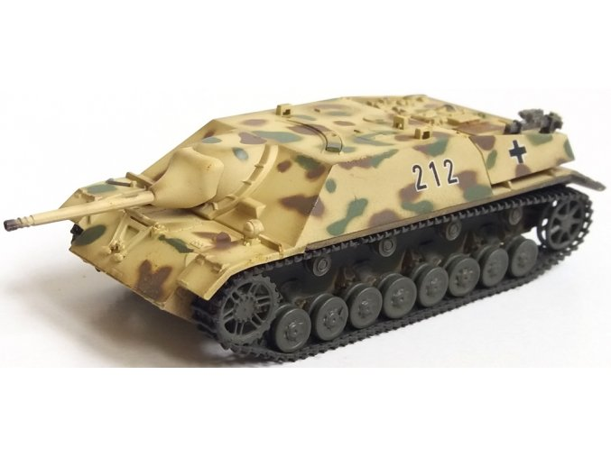 Easy Model - Sd.Kfz. 162 Jagdpanzer IV, Normandie, 1/72