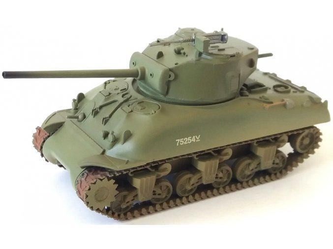 Easy Model - M4A1 (76)w Sherman, 7.pancéřová brigáda, 1/72