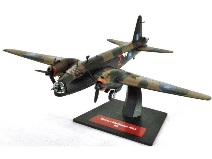 Altaya/IXO - Vickers Wellington Mk.X, Velká Británie, 1/144