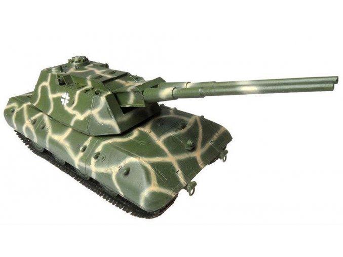 PanzerStahl - Flakpanzer E-100, limitovaná edice, 1/72