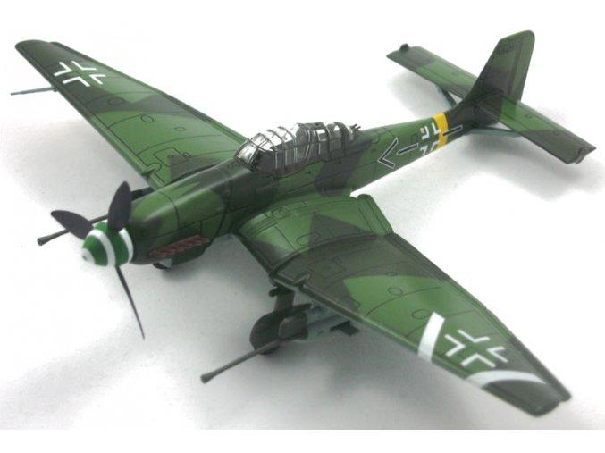 Altaya/IXO - Junkers Ju-87G-1 Stuka, Německo, 1/72