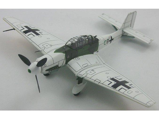 Altaya/IXO- Junkers Ju-87D-5 Stuka, Německo, 1/72