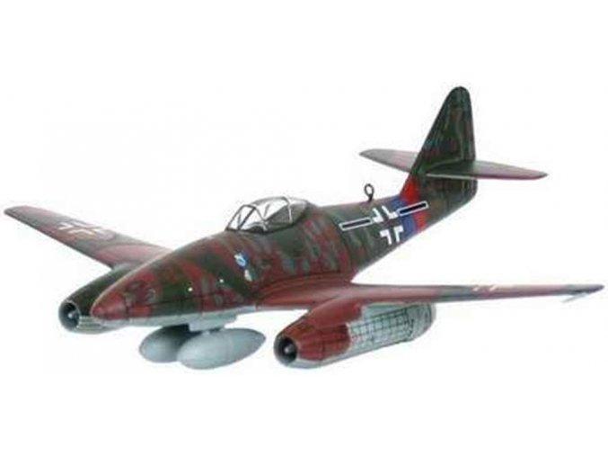 IXO/Altaya - Messerschmitt Me262A-1a Schwalbe, Luftwaffe, Německo, 1/72
