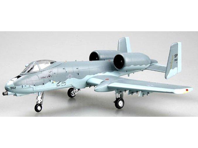 Easy Model - Republic A-10A Thunderbolt II, Německo 1992, 1/72