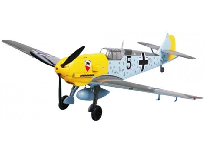 Easy Model - Messerschmitt Bf-109 E-3, 1./JG52, 1/72