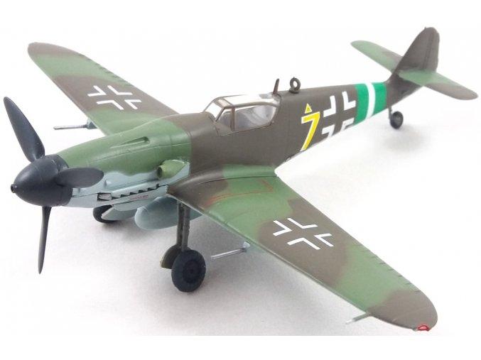 Easy Model - Messerschmitt Bf-109 G-10, Luftwaffe, L/JG51, 1/72