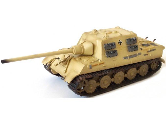 Easy Model - Sd.Kfz.186 Jagdtiger, s.Pz.Jag.Abt.512, 1/72