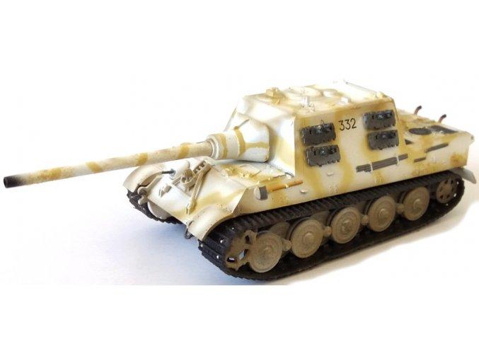 Easy Model - Sd.Kfz.186 Jagdtiger, s.Pz.Jag.Abt.653, 1/72