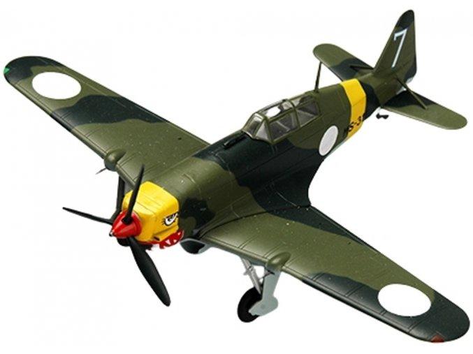 Easy Model - Morane-Saulnier MS.406, finské letectvo, 1/72