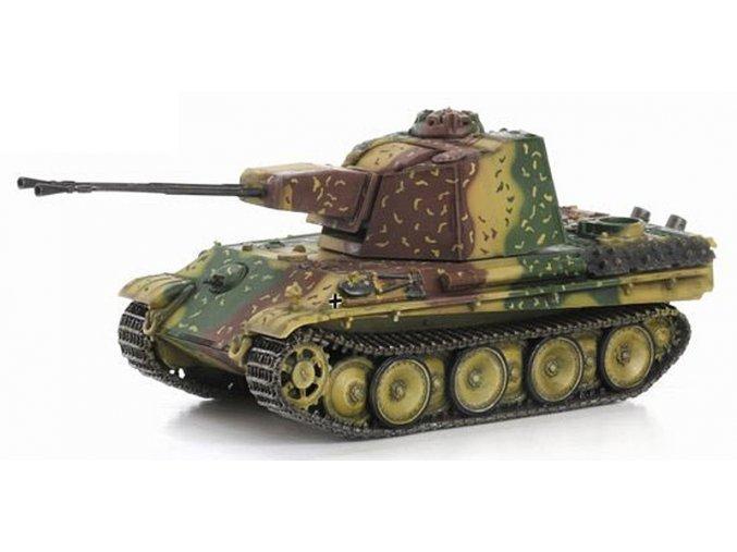 Dragon - Zwilling Flakpanzer 5,5 cm, západní fronta, 1945, 1/72