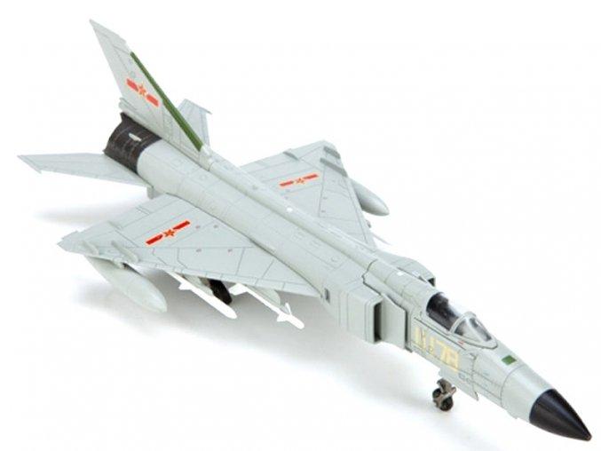 Air Force One - Shenyang J-8 Finback, PLAAF, Čína,  1/72