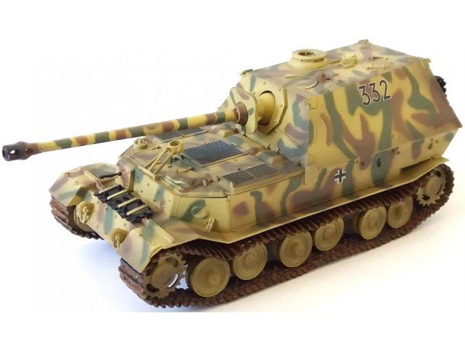 Easy Model - Sd.Kfz. 184 stíhač tanků Elefant, Polsko, 1944, 1/72