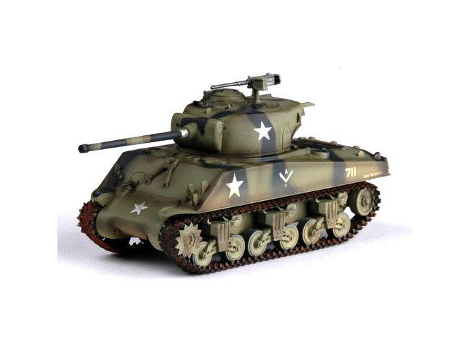 Easy Model - Sherman M4A3 (76)w, 1/72