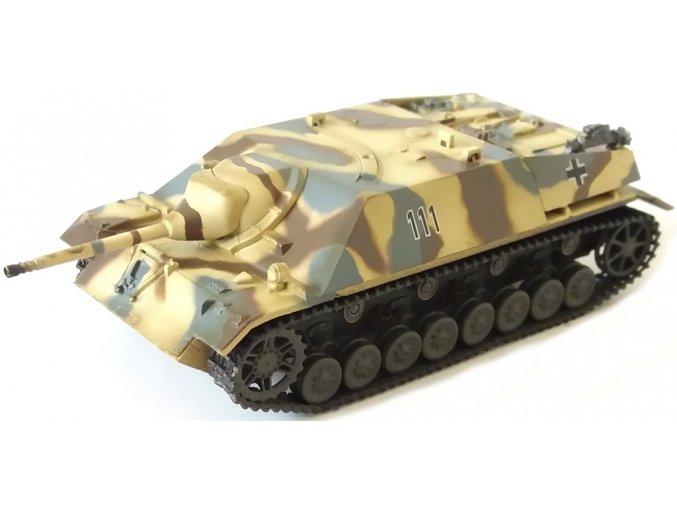 Easy Model - Sd.Kfz. 162 Jagdpanzer IV, Německo, 1945, 1/72