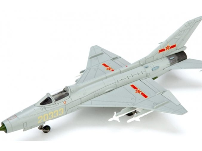 Air Force One - Chengdu J-7G /MIG-21/, 1/48