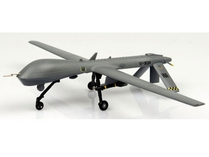 Air Force One - MQ-1 Predator, UAV, U. S. Air Force, 1/72, sleva 17%