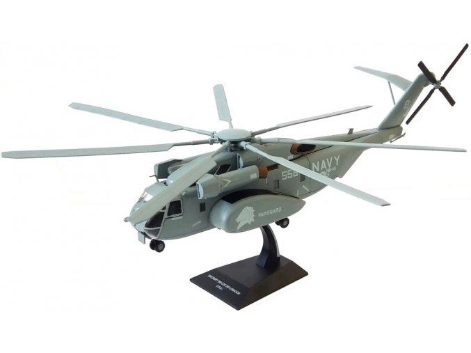 Altaya/IXO - Sikorsky MH-53E Sea Dragon, US NAVY, 1/72