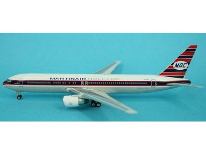 Phoenix - Boeing B767-31A, dopravce Martinair Holland, Nizozemí, 1/400