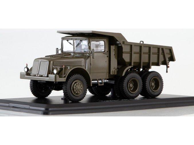 Start Scale Models - Tatra T147 DC5- Dumpcar, 1/43