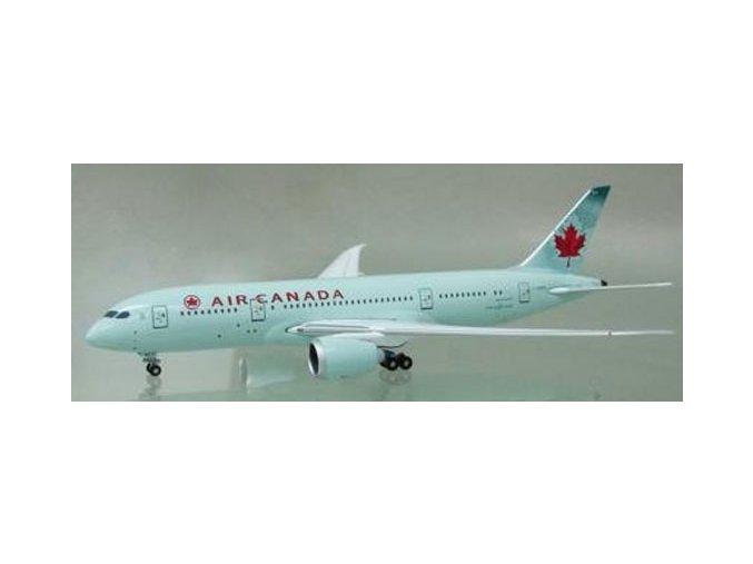 Phoenix - Boeing B787-833, dopravce Air Canada, Kanada, 1/400