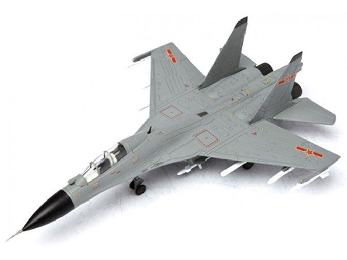 Air Force One - Shenyang J-16, PLAAF, Čína,  1/72