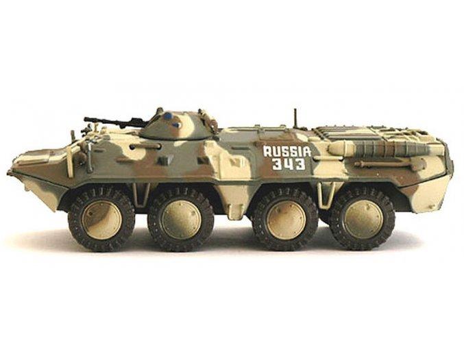 Altaya - BTR-80, ruská armáda, 1/72