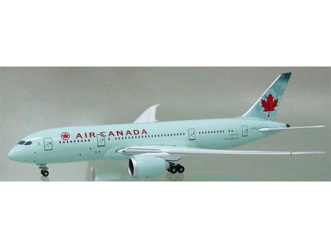 Apollo - Boeing  B 787-833, dopravce Air Canada, Kanada, 1/400