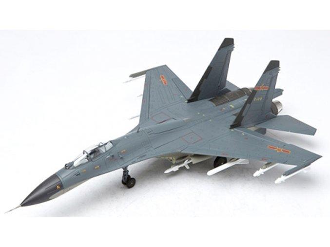 Air Force One - Shenyang J-11, čínské letectvo, 1/48