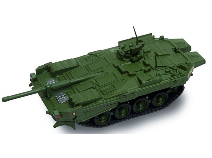 Altaya - Strv 103 MBT, Švédsko, 1/72, 1/72, SLEVA 31%