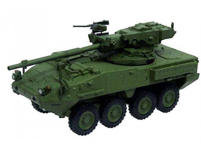 Altaya - M1128 Stryker, US Army, 1/72