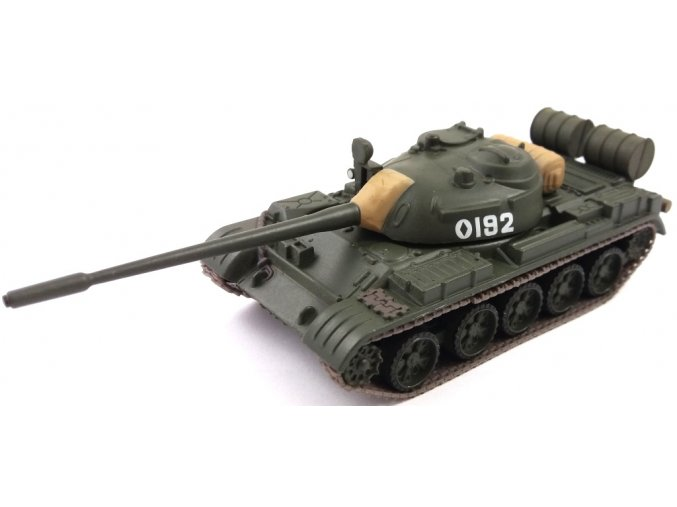 Altaya/IXO - T-55, sovětská armáda, 1/72