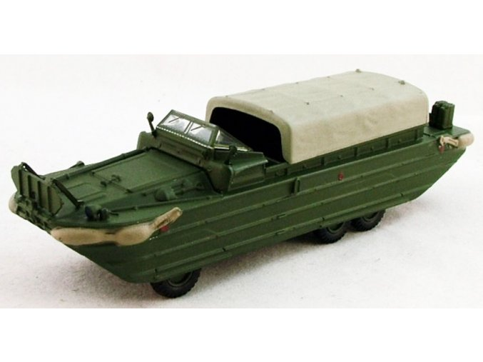 Altaya - DUKW 353, sovětská armáda, 1/72
