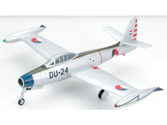 Sky Max Models - F-84G Thunderjet, nizozemské letectvo, 1/72