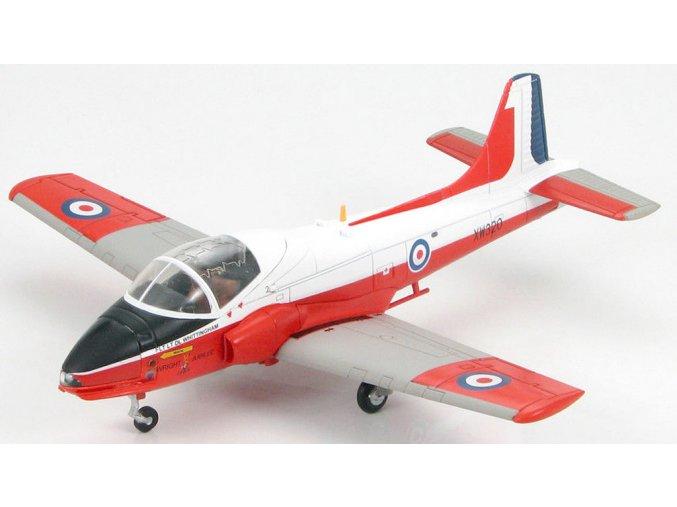 SkyMax - Jet Provost T5, RAF No.1 FTS, 1985, 1/72