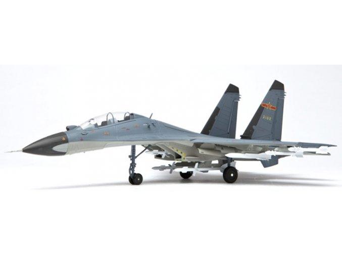 Air Force One - Suchoj Su-30 MKK ''Flanker-G'', čínské letectvo, 1/48, SLEVA 13%