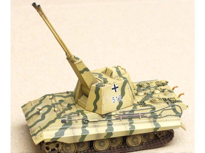 Model Collect - E-50 Standard flakpanzer, Německo, 1945, 1/72