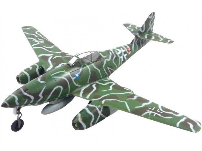 Easy Model - Messerschmitt Me-262 Schwalbe, KG5, Witzmann, 1/72