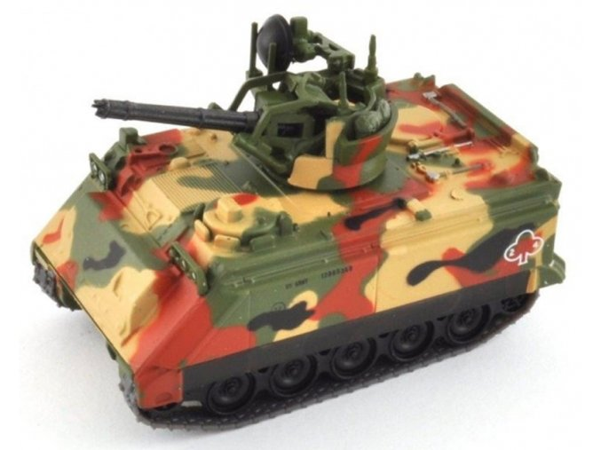 Altaya - M163A1 Vulcan, US Army, 1/72
