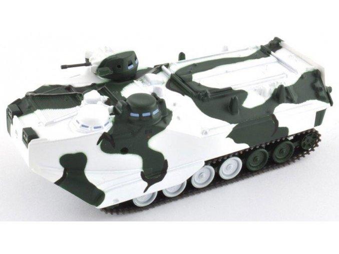 Altaya - obojživelné vozidlo AAV7 AmTrac, US Marine Corps, 1/72